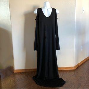 Karen Kane Long Maxi Dress